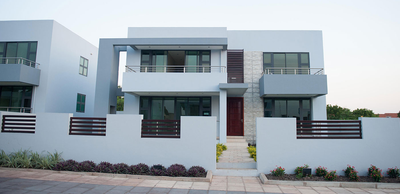 New Homes For Sale In Criterion Elm Development - Ghana luxury homes